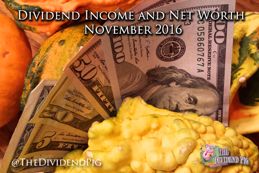 dividend-investing-income-and-net-worth-november-2016