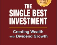 Top Ten Best Dividend Investing Books You Should Be Reading