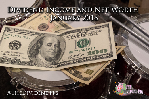 Dividend-Income-and-Net-Worth-January-2016