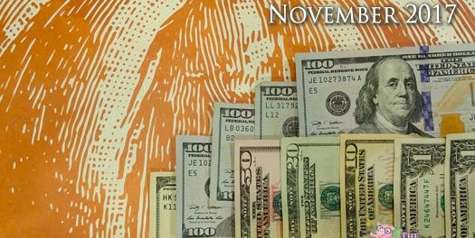 November Dividend Income and Net Worth Report